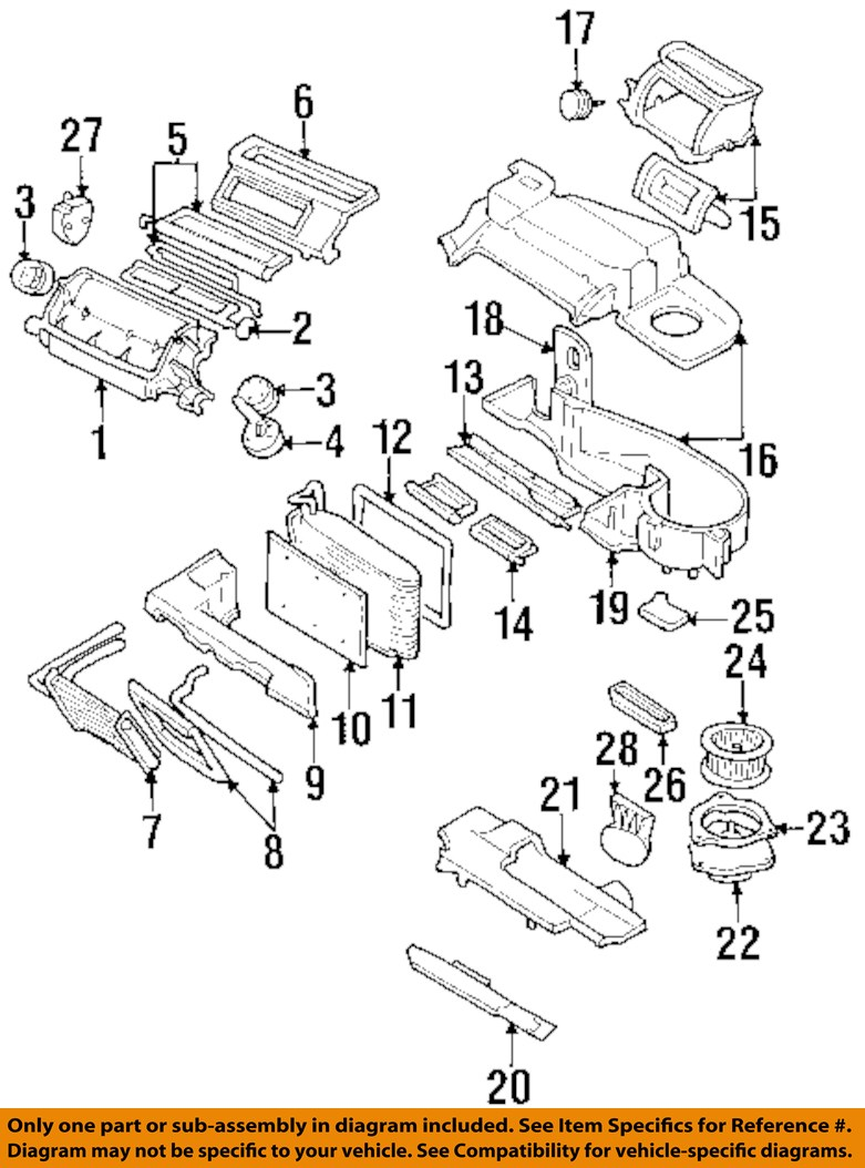 90 95 Chevy Lumina Diagram Not Lossing Wiring Gm 4 2l Engine 1991 Chevrolet Apv Diagrams Isuzu 2000 1990
