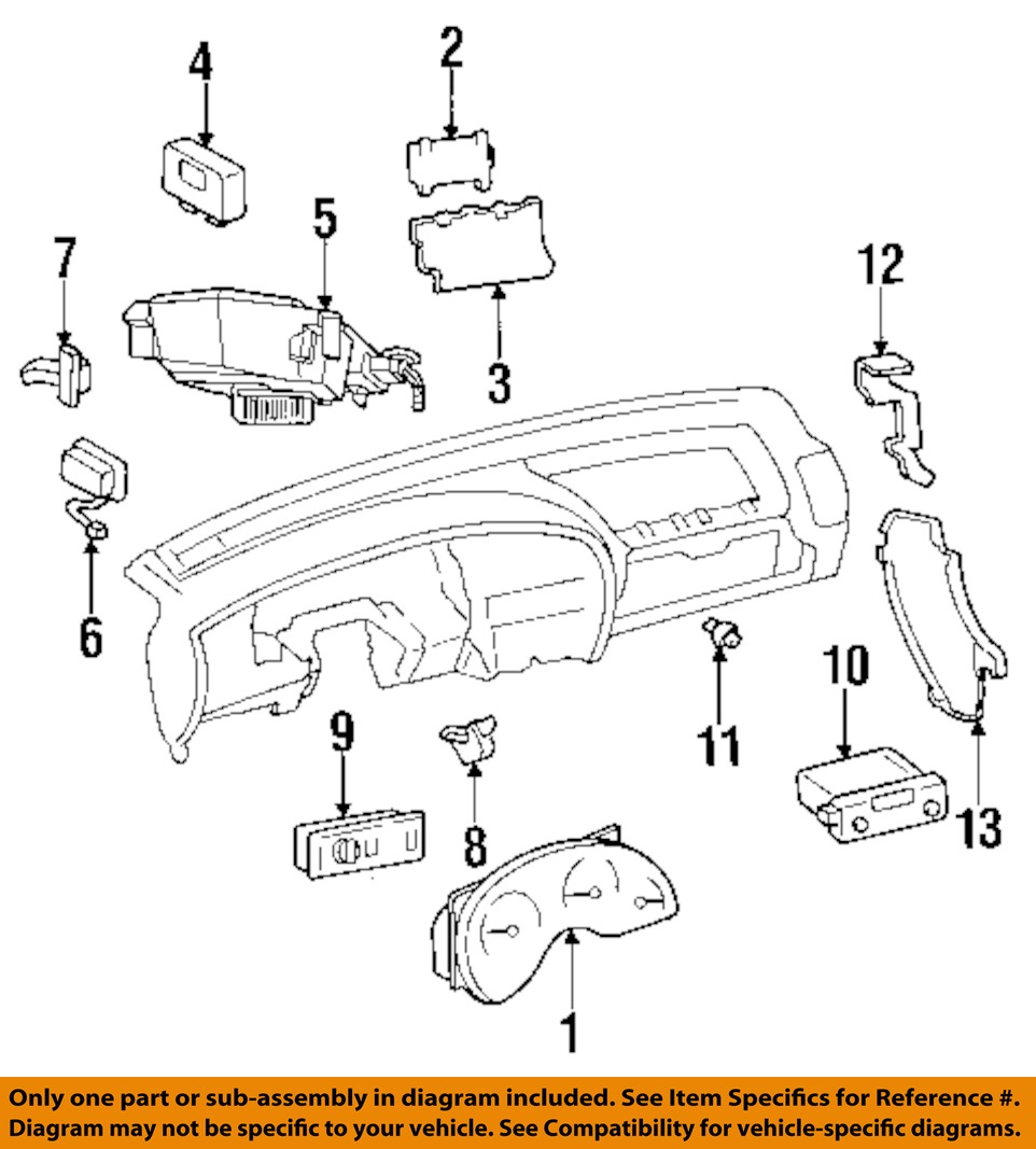95 oldsmobile cutl supreme engine diagram