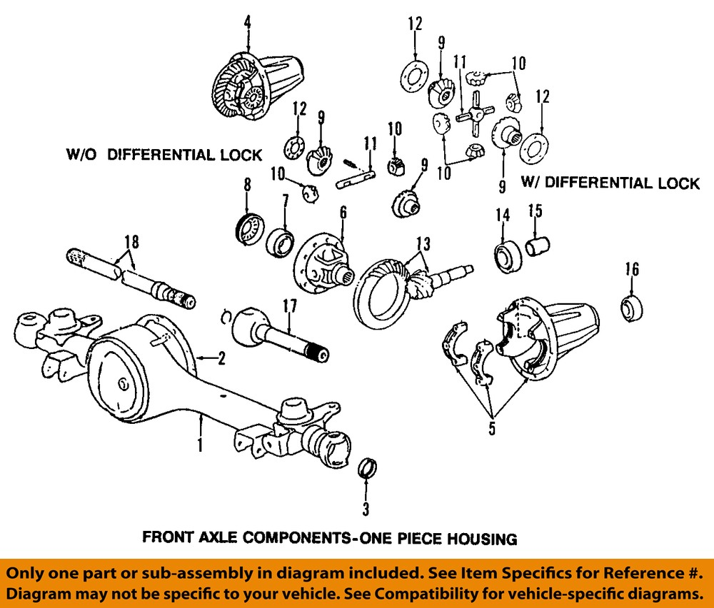 toyota axle diagram 2001 toyota tacoma rear axle diagram