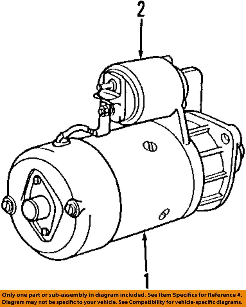 bmw oem 06 11 z4 starter motor 12412354701 bmw oem 06 11 z4 starter motor 12412354701