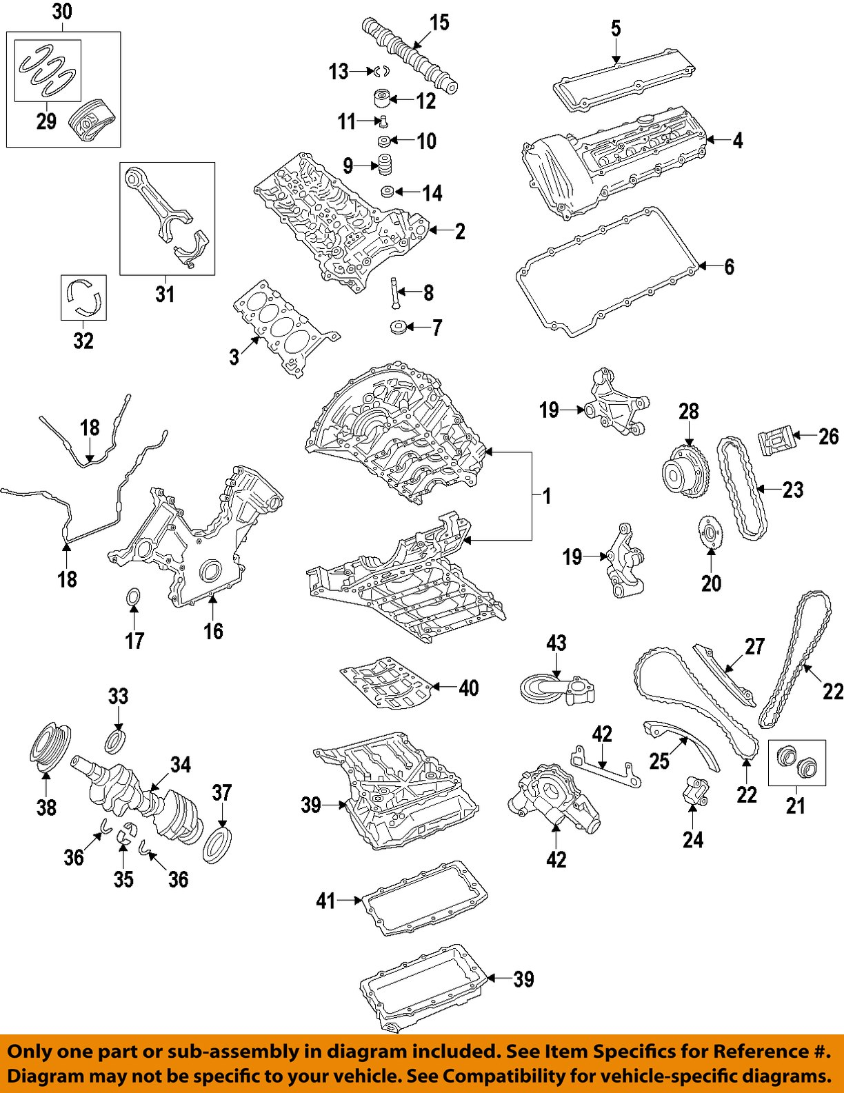 Jaguar Xj8 Engine Diagram Books Of Wiring Xk8 Oem 98 09 Timing Chain Tensioner C2a1511 2001 1997
