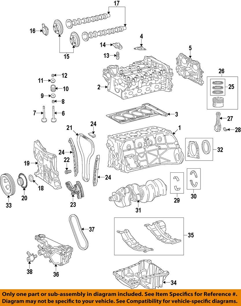 Mercedes Oem Ml350 Vvt Variable Valve Timing