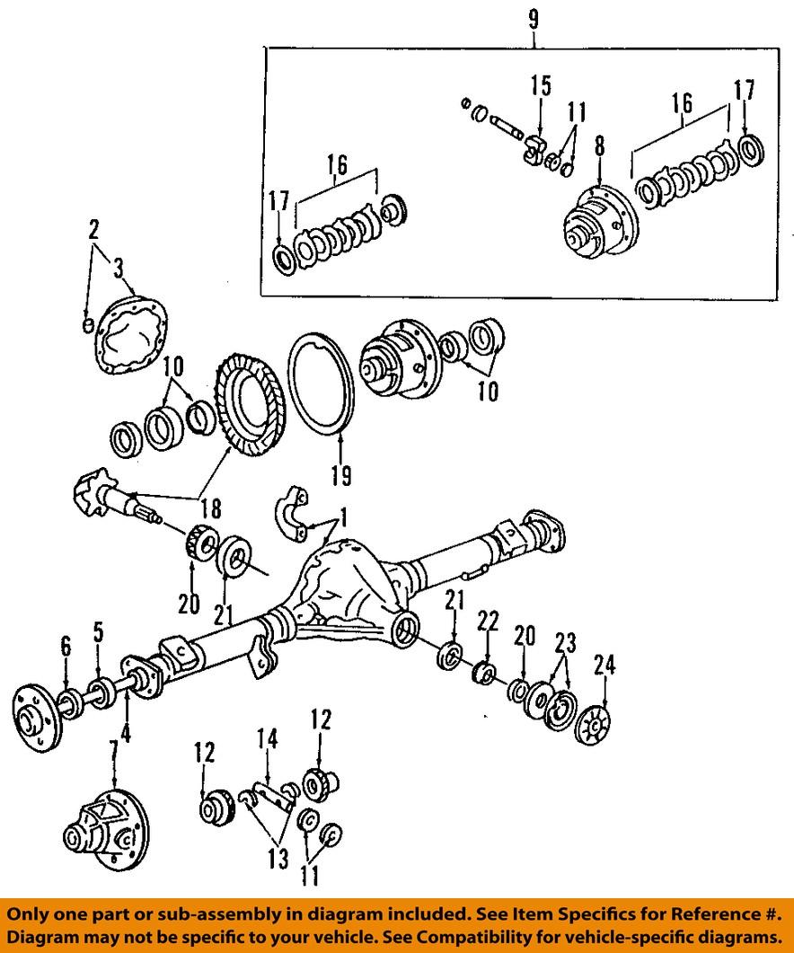 Mazda Oem 98