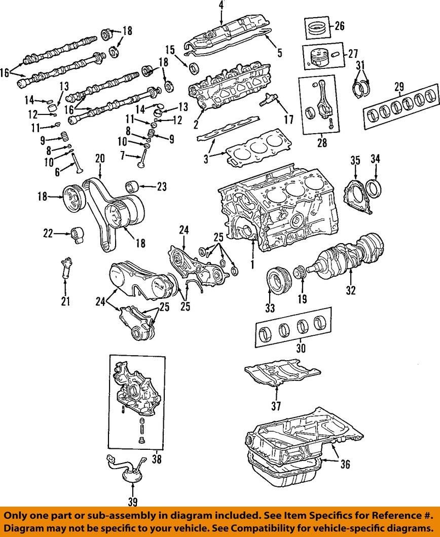 TOYOTA OEM-Engine Camshaft Position Sensor 153300A010