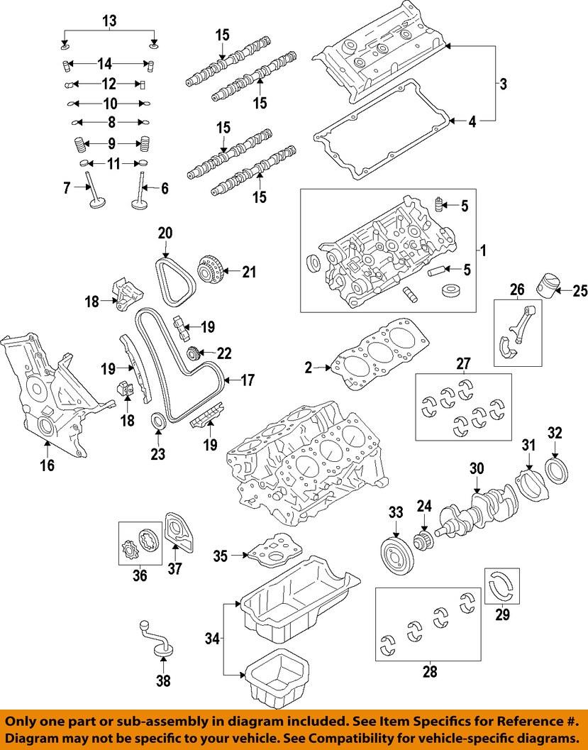 Lexus Oem 1305031163 Is350 Gs350 Engine Timing Camshaft