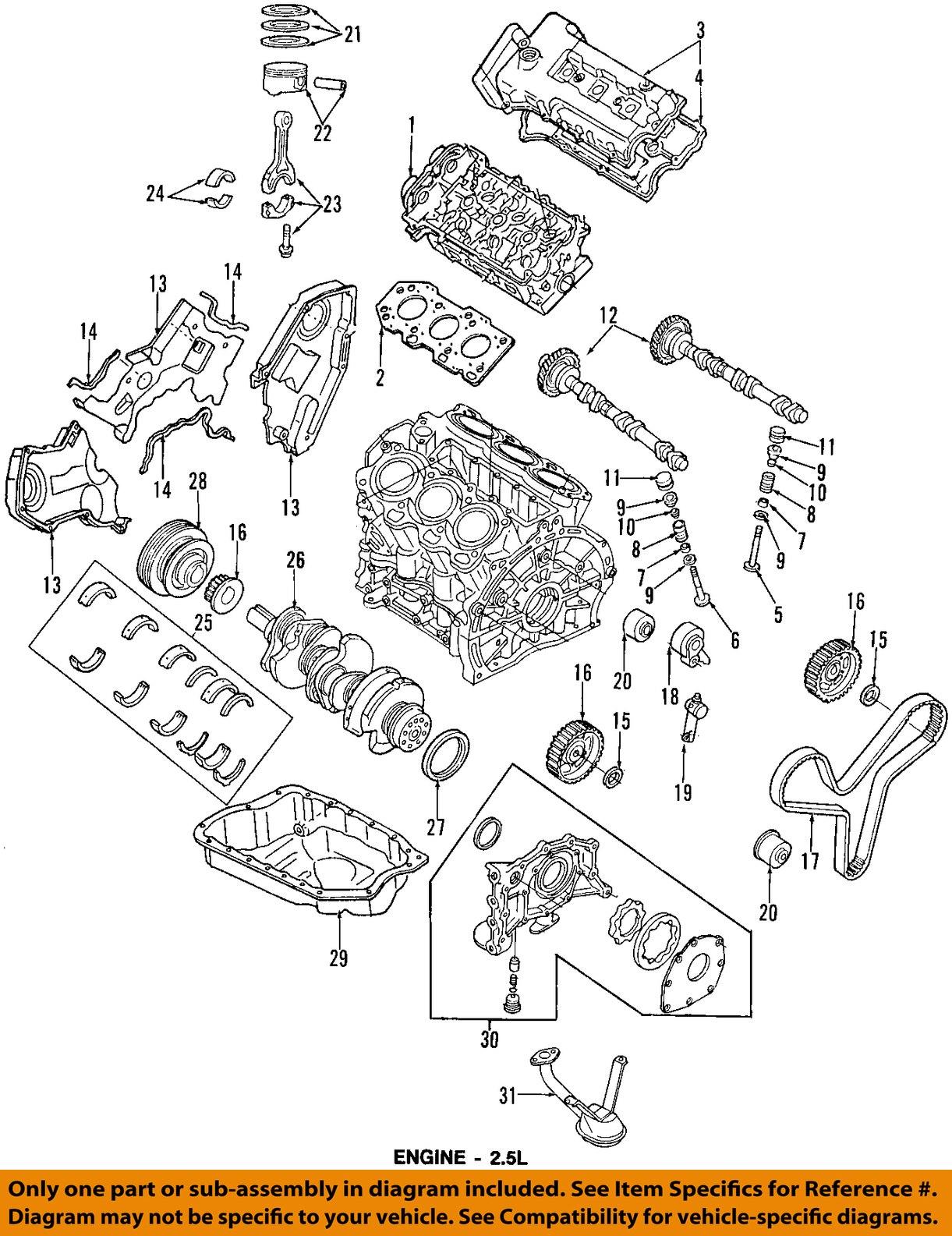 Ford Oem 93