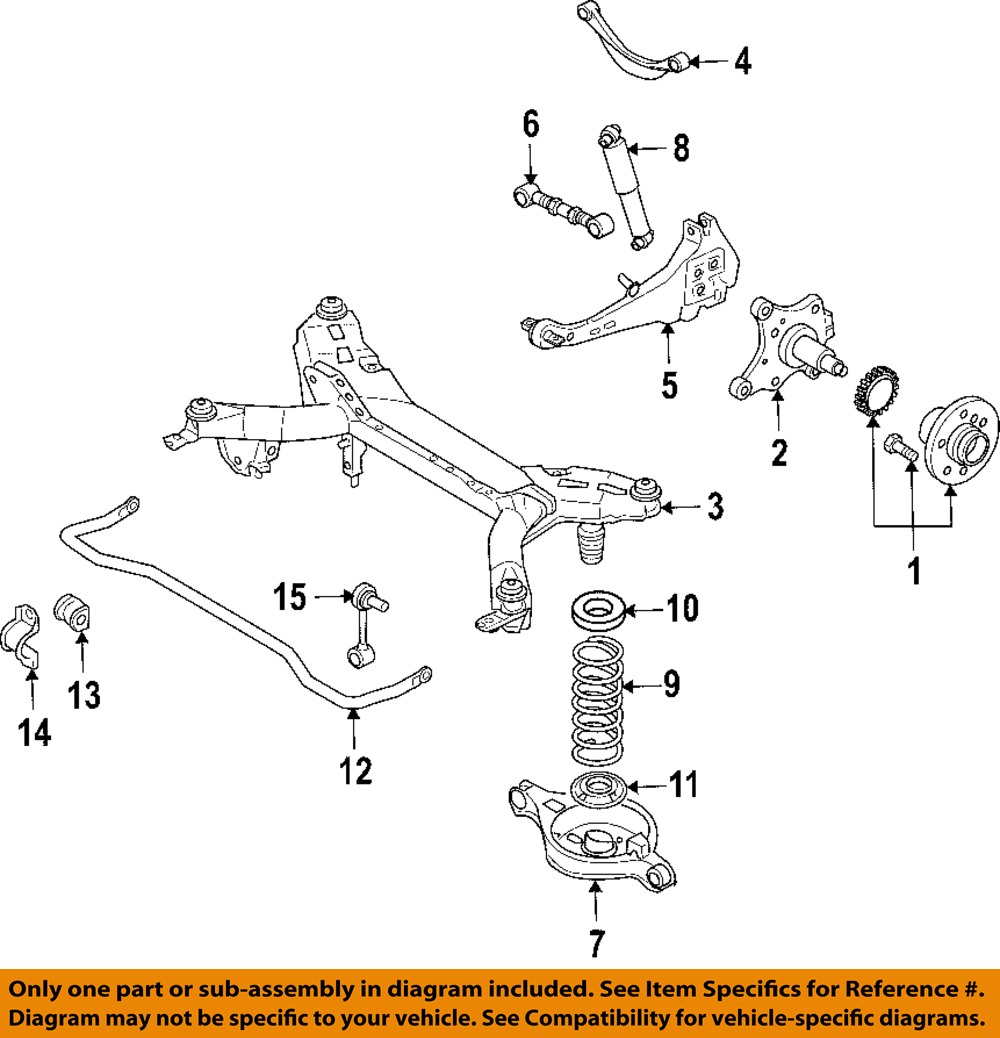 Lincoln Ford Oem 07