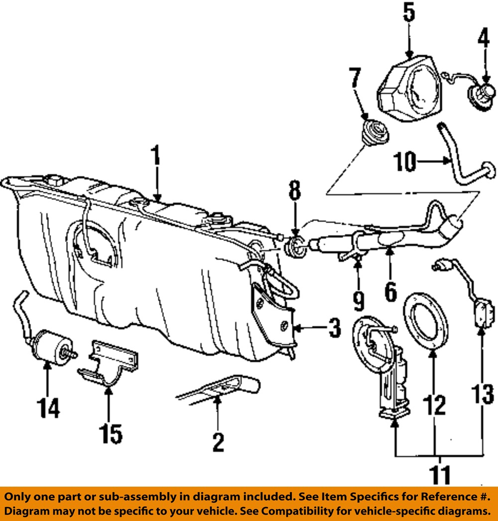 Ford Lightning Fuel Filter Location Real Wiring Diagram 2005 Mazda 6 Oem F89z9155a Change Diesel