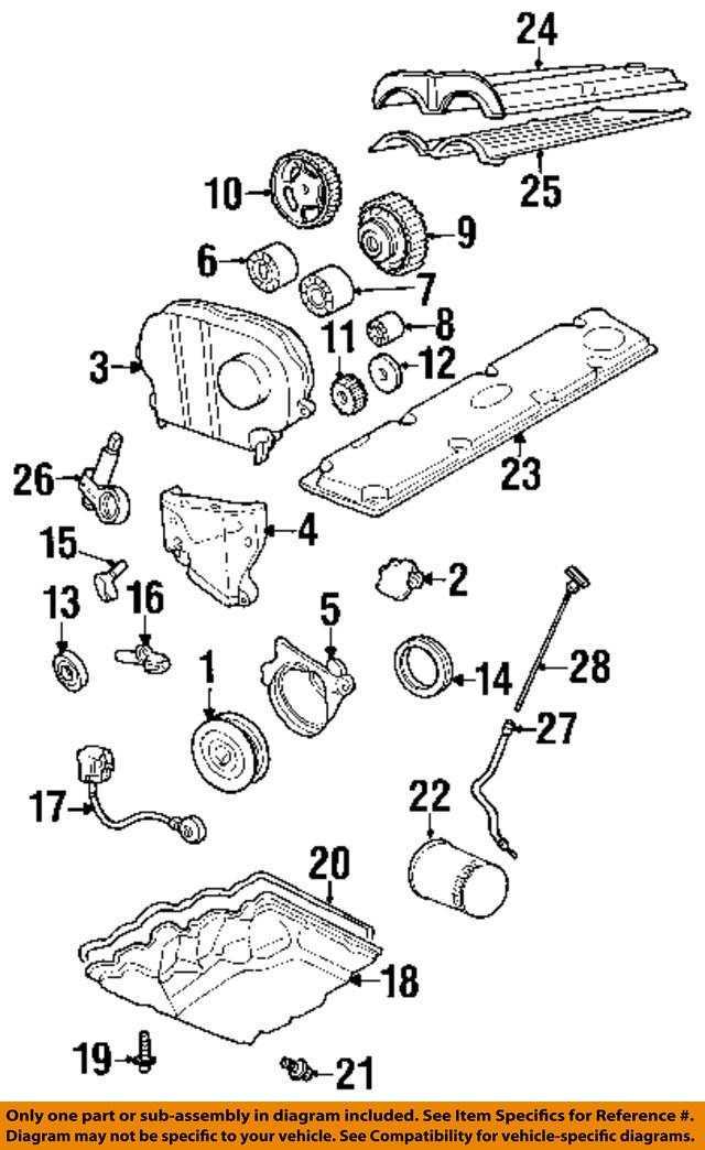 99 mercury cougar engine diagram 1999 mercury cougar engine diagram #5