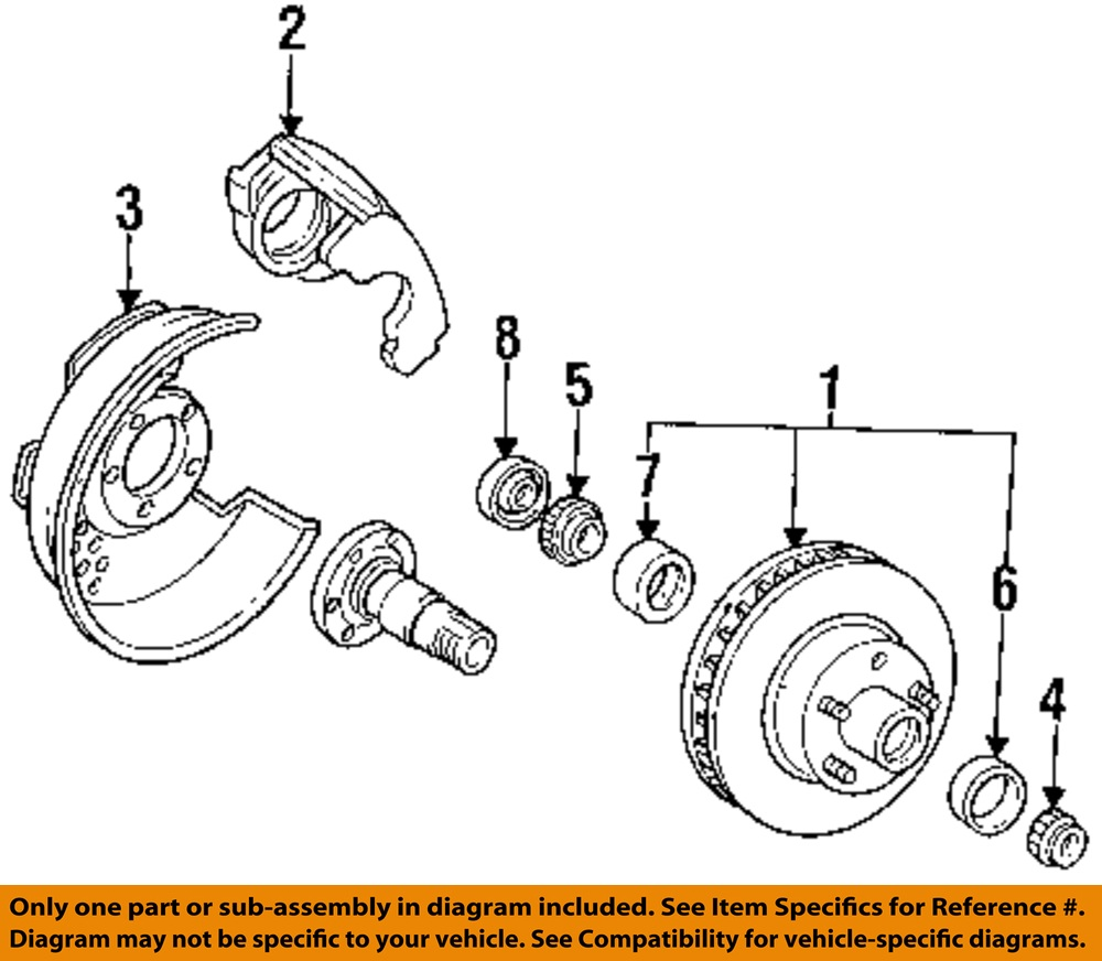 Ford F150 Brake Lines Ebay Autos Post