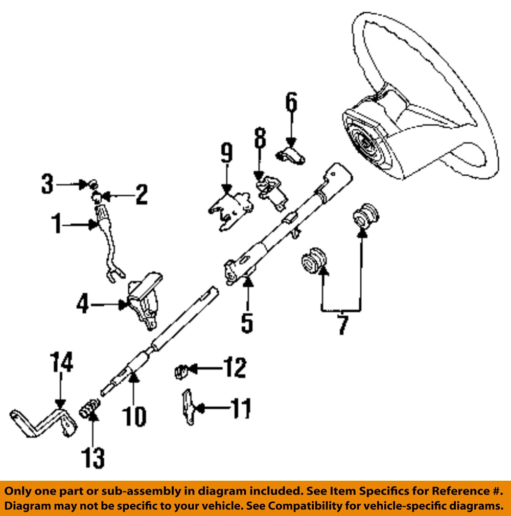 2001 ford f150 ignition switch wiring diagram images 2001 ford f250 steering column diagram wiring schematic