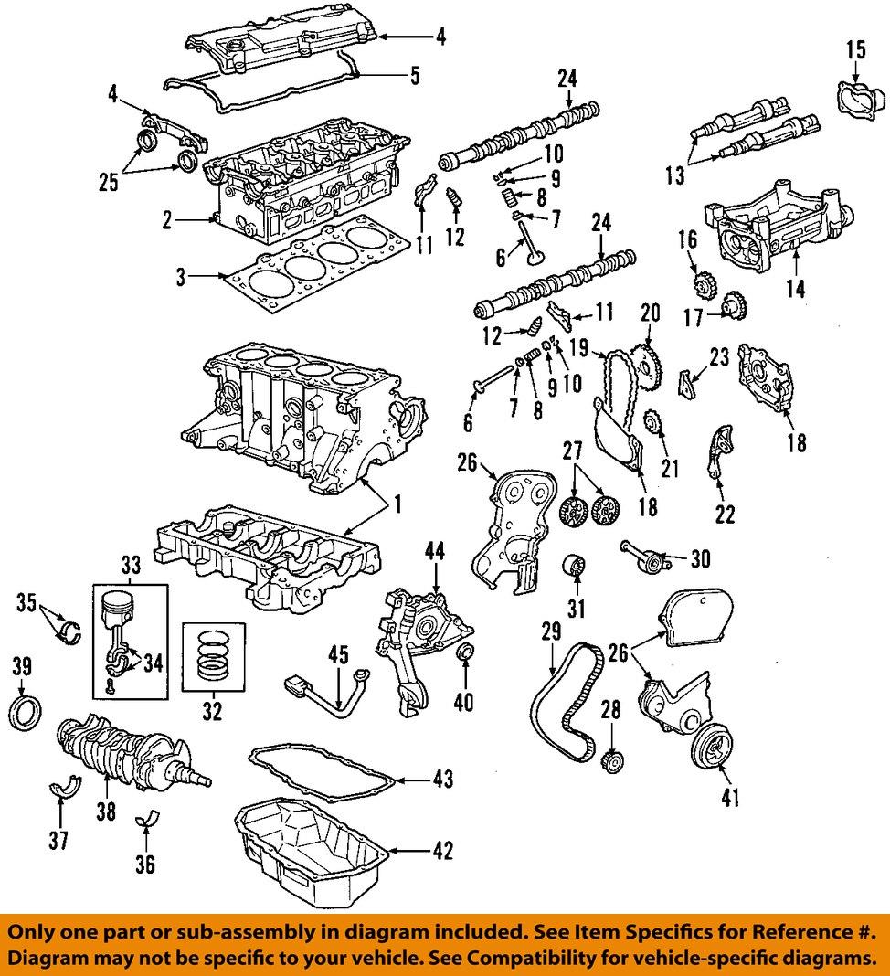 jeep chrysler oem 02 05 liberty engine harmonic balancer. Black Bedroom Furniture Sets. Home Design Ideas