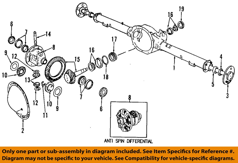 1996 Chrysler Concorde Rear Axle Diagram Free Wiring Diagram For You