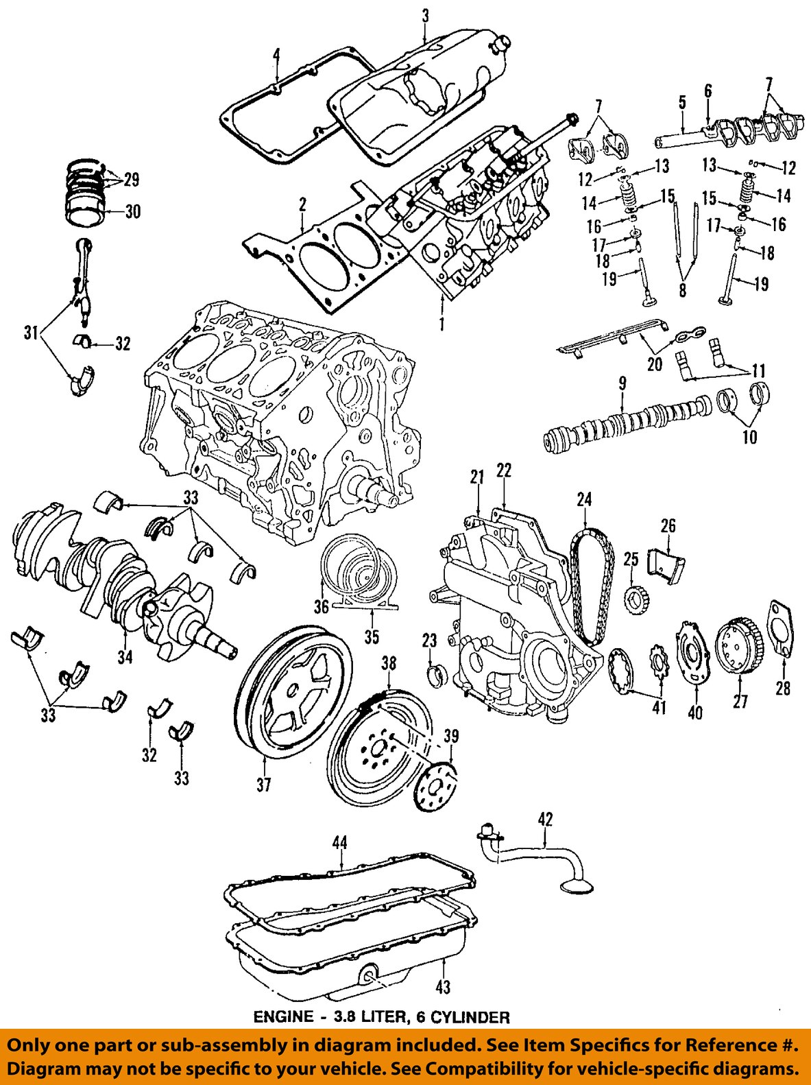 Chrysler Oem Oil Pump