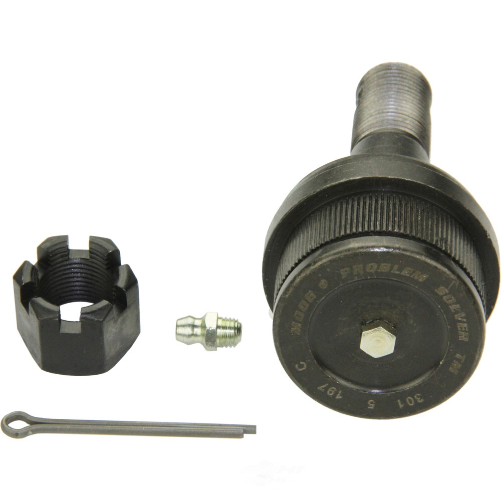 suspension ball joint front lower moog k7401 fits 00 01 dodge ram 1500 ebay. Black Bedroom Furniture Sets. Home Design Ideas