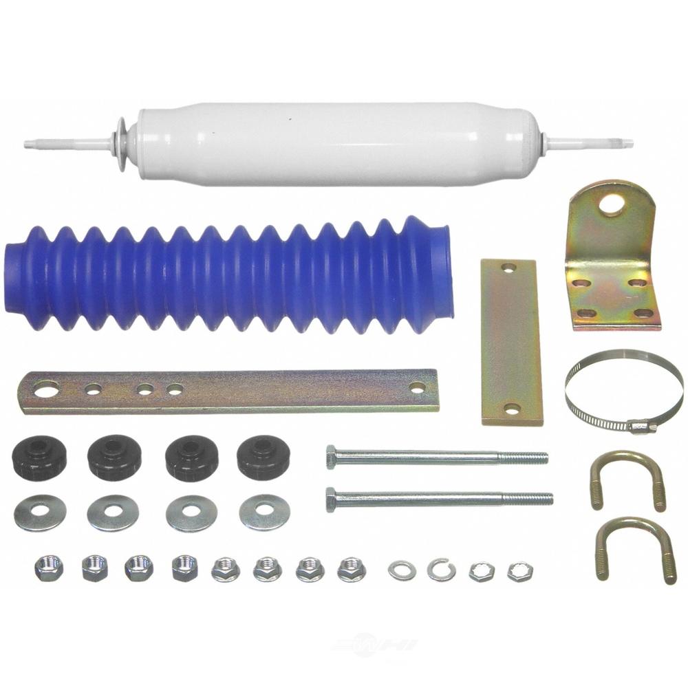Foto de Kit de Estabilizador / Amortiguador de Dirección para Ford F-150 1997 Marca MOOG Número de Parte SSD123