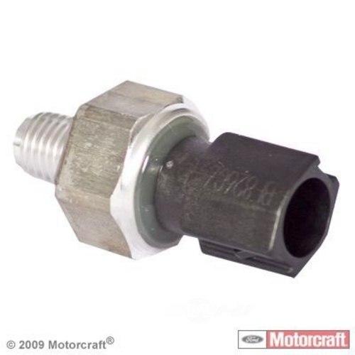 Foto de Interruptor de Presión de Aceite para Ford Fusion Lincoln MKZ Mercury Milan Marca MOTORCRAFT Número de Parte SW-6418