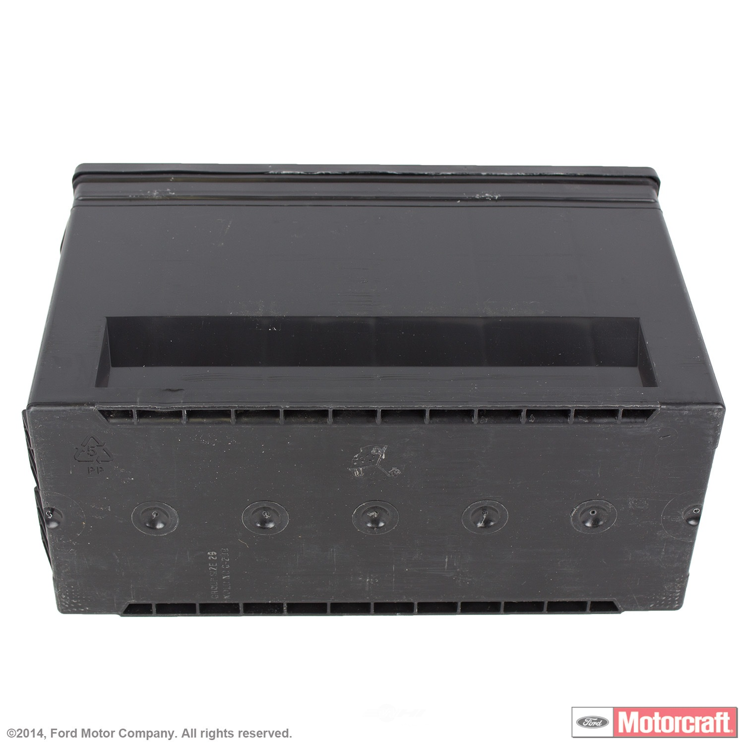 battery tested tough max motorcraft fits 92 96 ford e 350. Black Bedroom Furniture Sets. Home Design Ideas