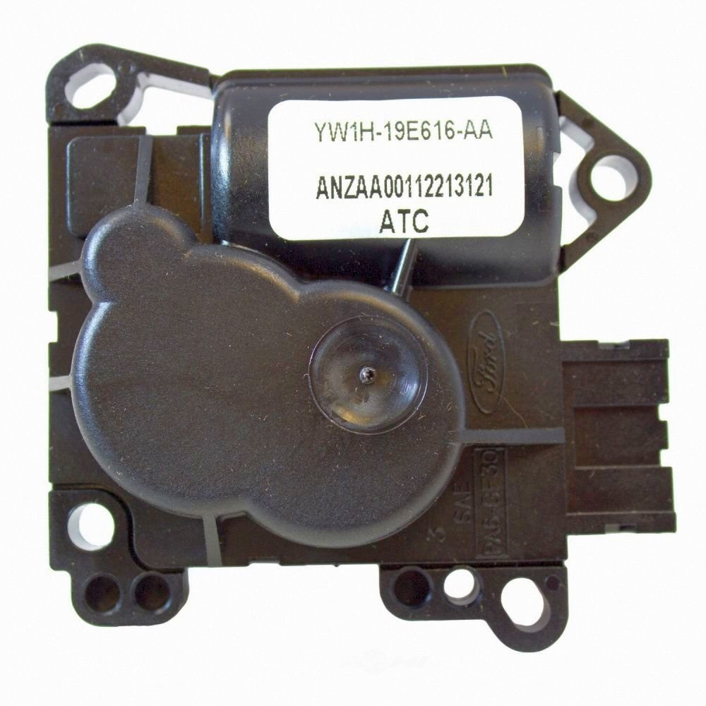 Hvac Heater Blend Door Actuator Motorcraft Fits 98 07