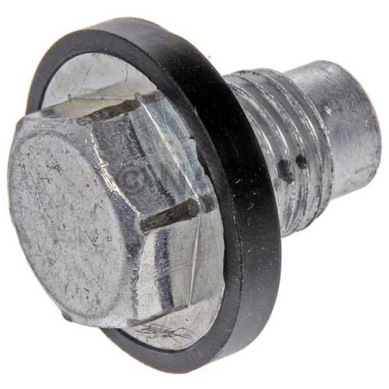 Engine Oil Drain Plug Napa 7041919