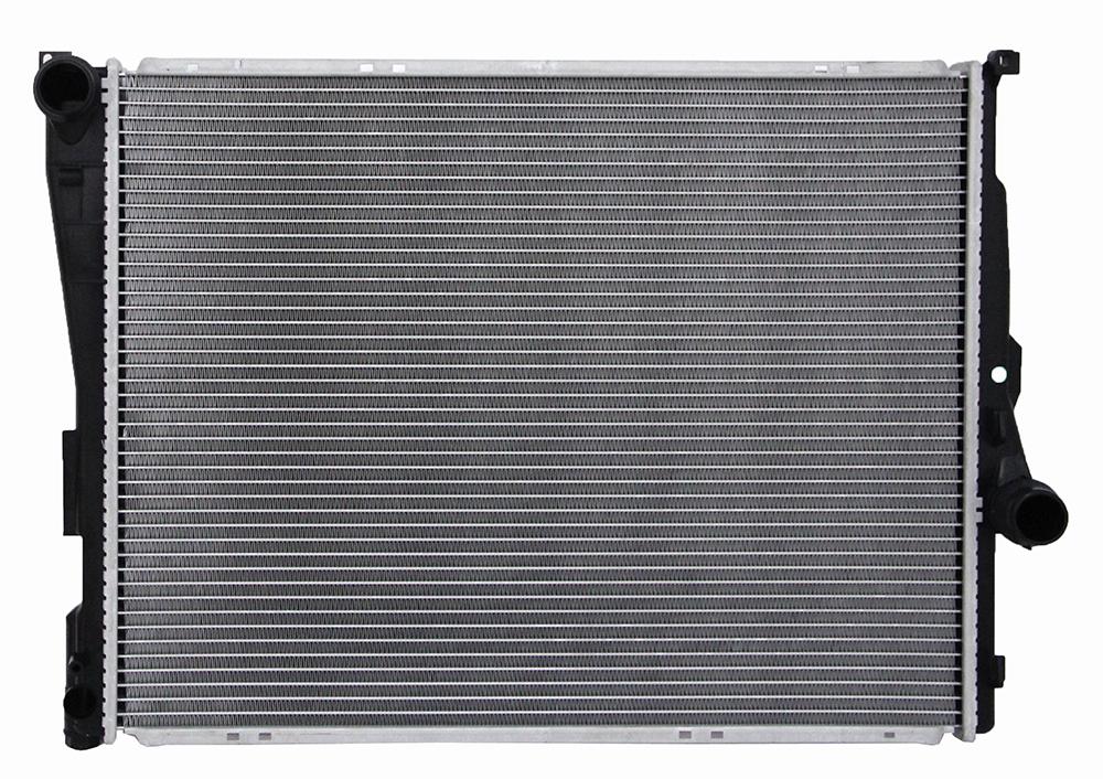 Radiator Osc 2636 Fits 03 08 Bmw Z4 Ebay