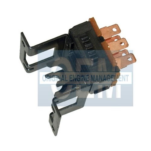 A  C And Heater Control Switch Original Eng Mgmt Fits 87