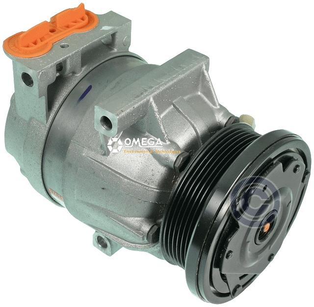 Pontiac Grand Prix A C Compressor