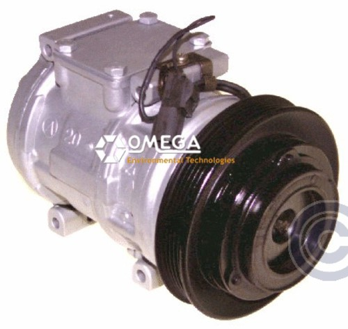 ACURA 3.2TL AC Compressor From Best Value Auto Parts