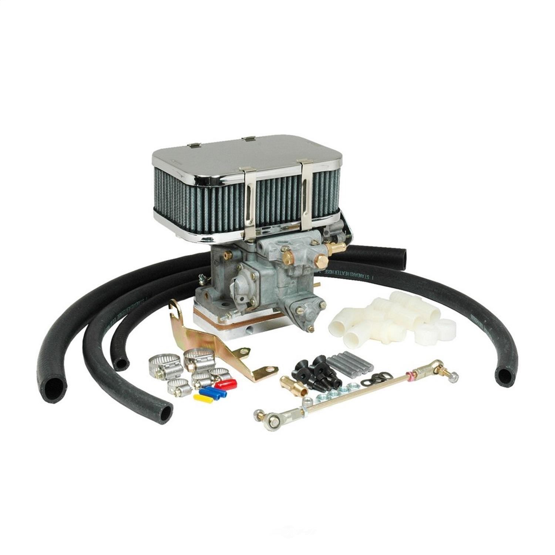 Carburetor OMIX 17702.06 fits 72-83 Jeep CJ5 4.2L-L6