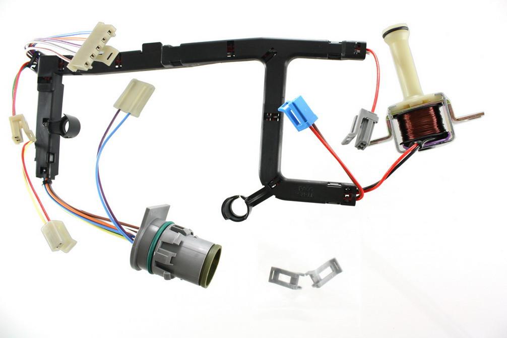 engine module ecu ecm pcm wiring harness wiring harness engine module ebay