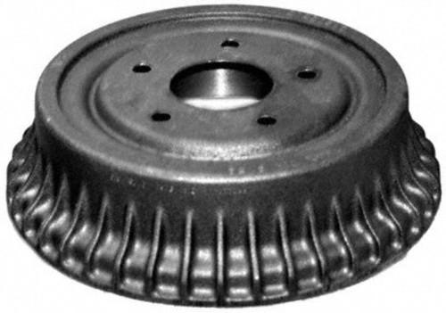 Brake Drum Rear AUTO EXTRA 80-2091