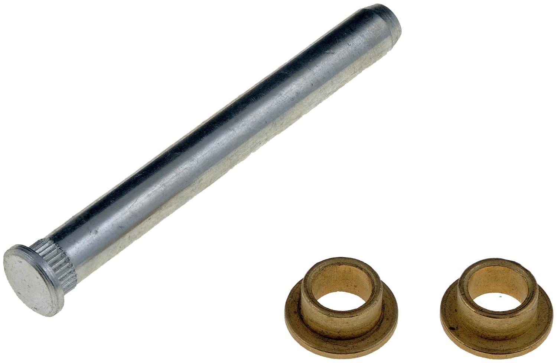Door Hinge Pin Amp Bushing Kit Front Dorman 38422 Fits 94 98