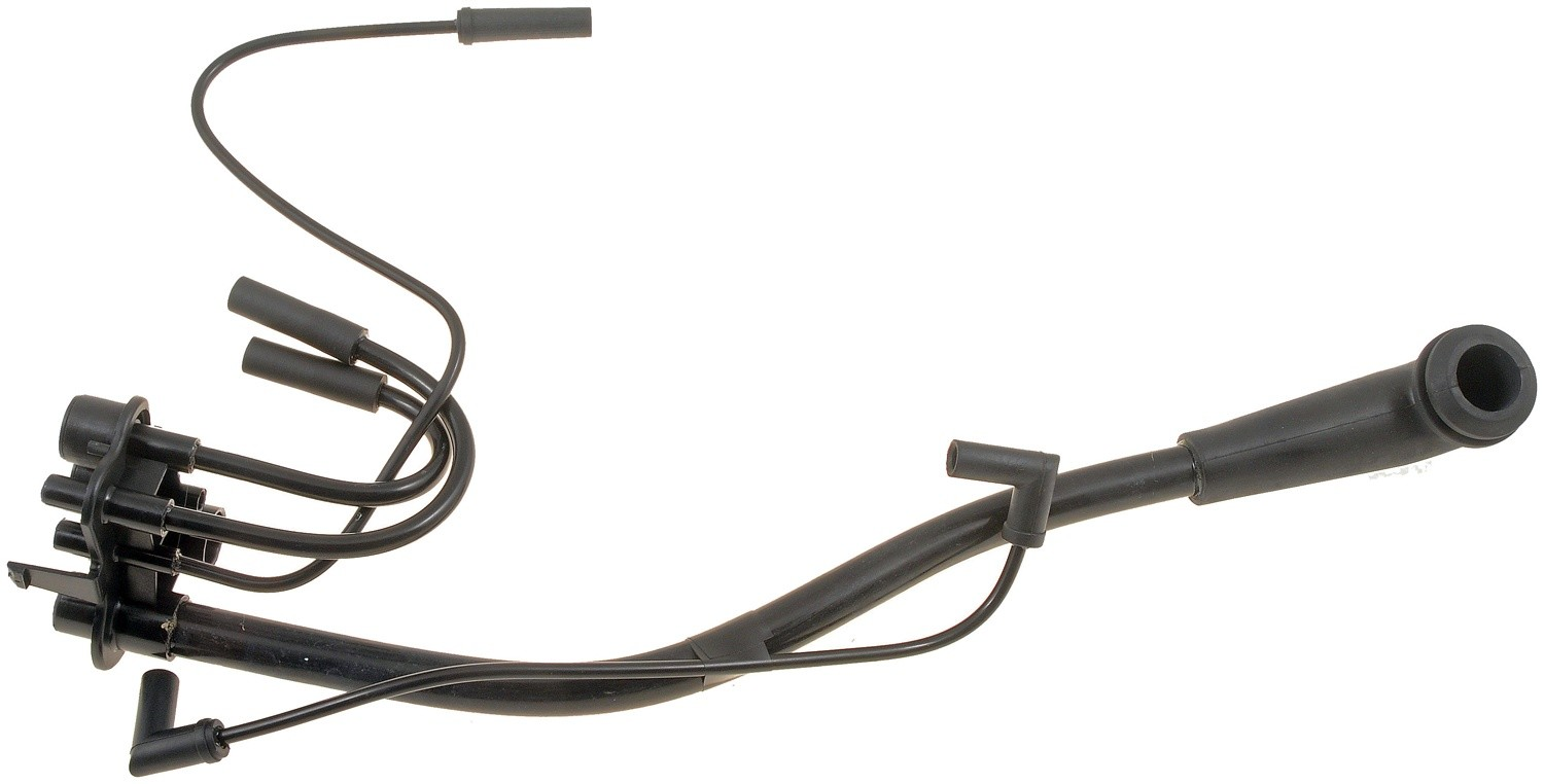 vacuum harness dorman 46003 fits 88