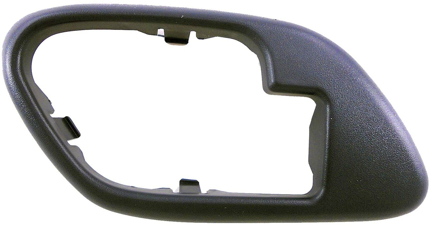 Interior door handle bezel fits 1995 1999 gmc c1500 suburban c2500 suburban c350 for 1999 suburban interior door handle
