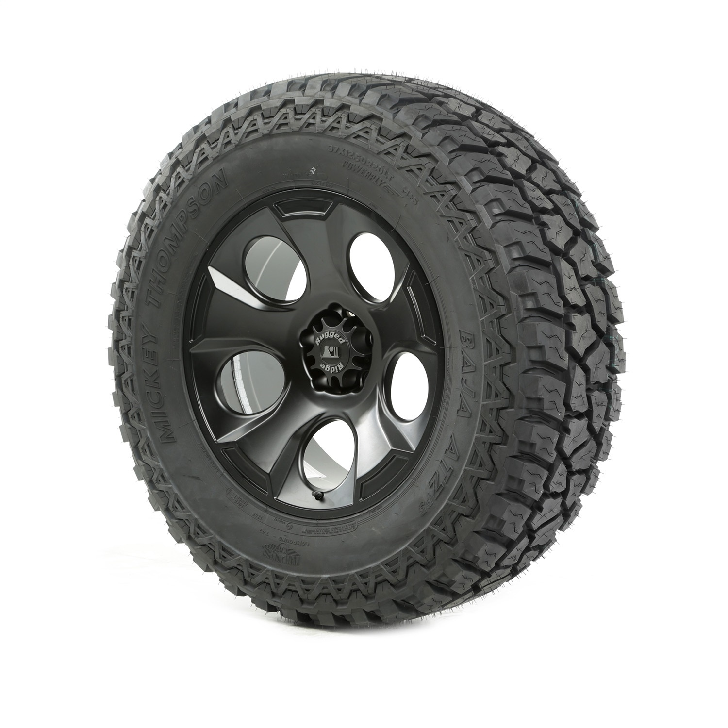 wheel and tire assembly drakon wheel tire package fits 07 12 jeep wrangler ebay. Black Bedroom Furniture Sets. Home Design Ideas