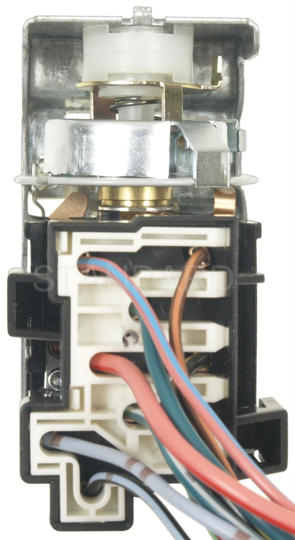 Headlight Switch Standard Ds 740 Fits 94 97 Dodge Ram 2500 Ebay