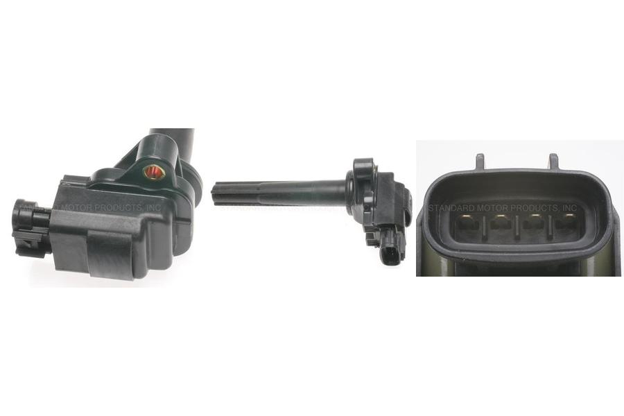 ignition coil fits 1998 2000 lexus gs400 ls400 sc400 standard motor products ebay. Black Bedroom Furniture Sets. Home Design Ideas