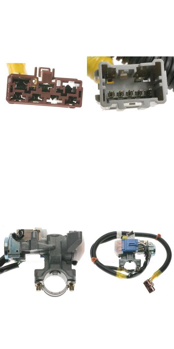 ACURA 94-97 Integra HONDA 92-95 Civic & Civic Del Sol ...  |Acura Ignition Lock Cylinder