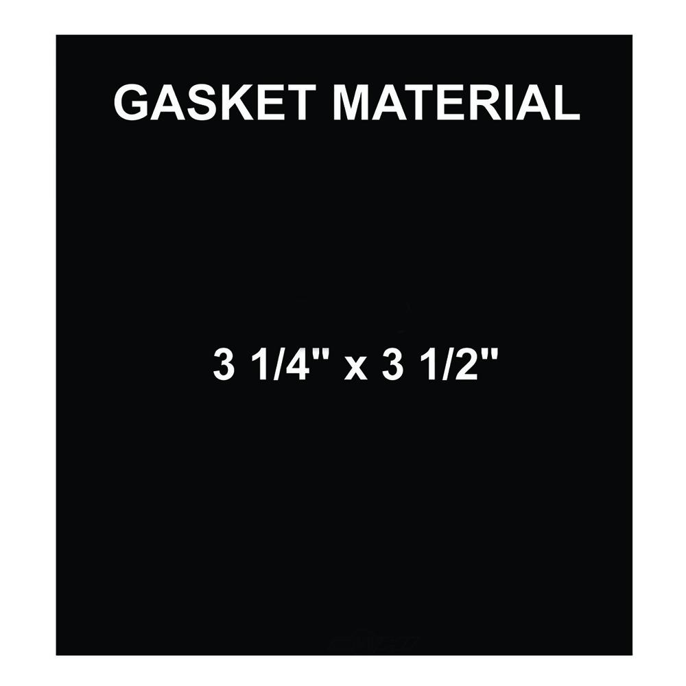 Foto de Empacadura de la carcasa del termostato del refrig Gasket(1 Pack) para Dodge Ram 2500 2003 Marca STANT Número de Parte 27103