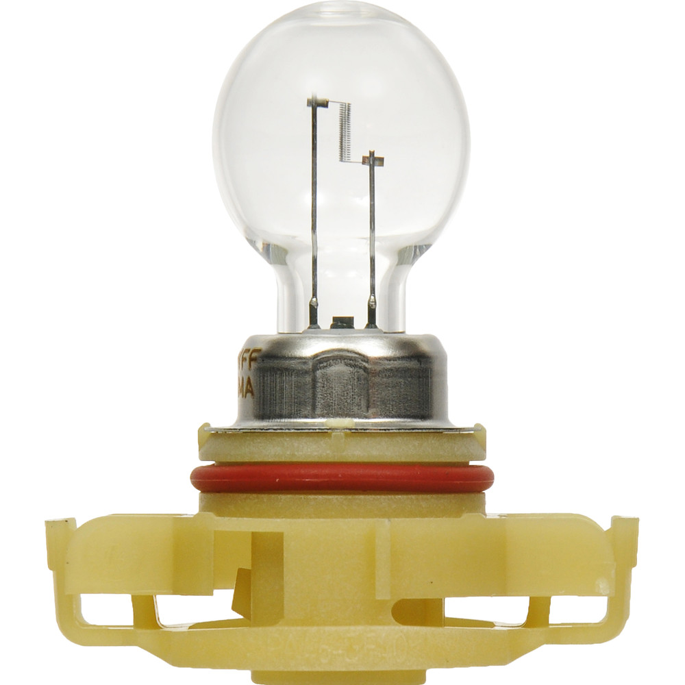 fog light bulb blister pack front rear sylvania 5202 bp ebay. Black Bedroom Furniture Sets. Home Design Ideas
