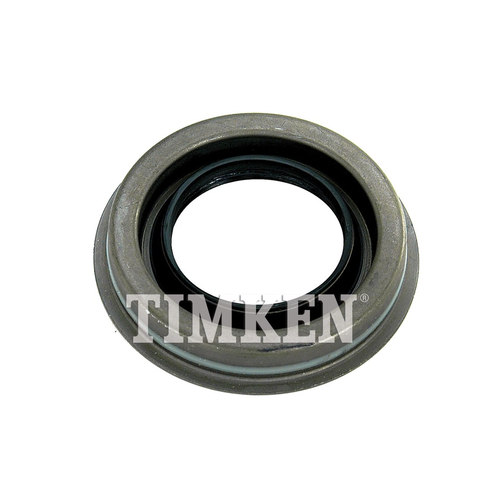 Chevrolet Truck Front Pinion Seal Leak : Differential pinion seal rear front timken v