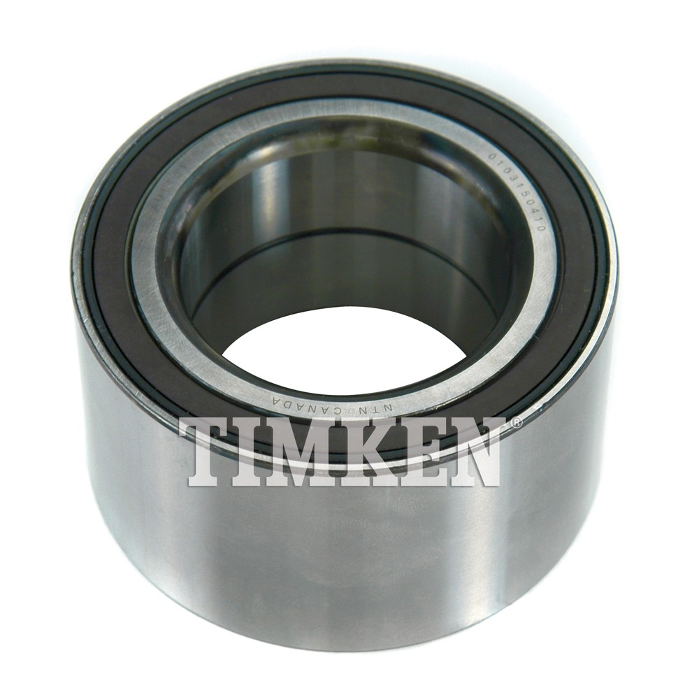 Timken Bearing Interchange : Wheel bearing fits front or rear timken