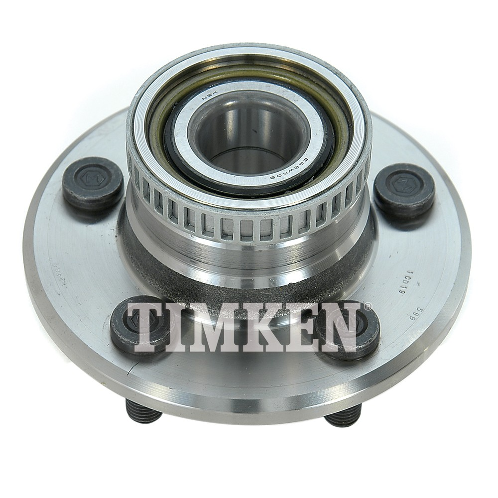 DODGE NEON Rear Wheel Bearing From Best Value Auto Parts