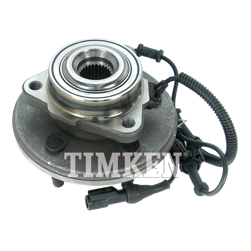Replace Front Hub Ford Excursion Autos Post