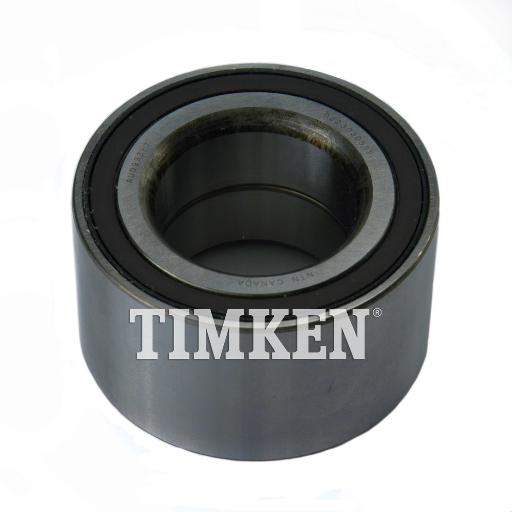 Timken Bearing Interchange : Wheel bearing front timken wb