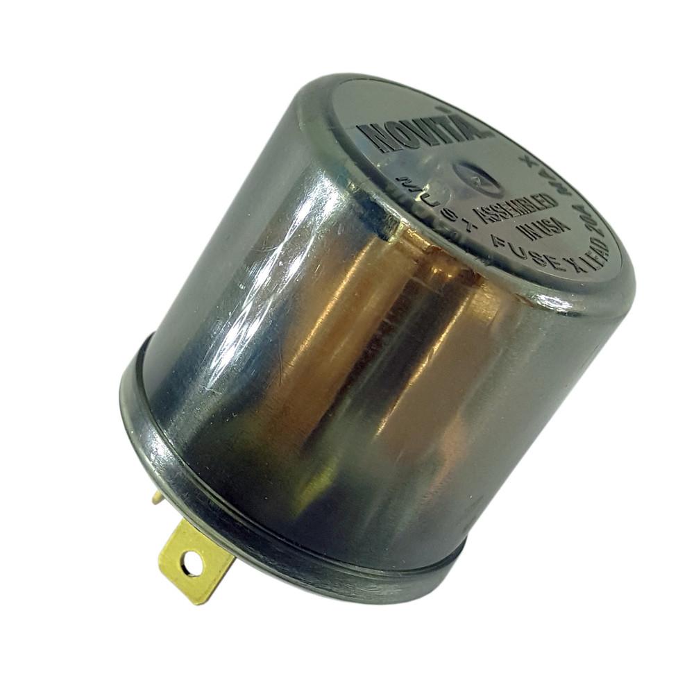 hazard warning and turn signal flasher tridon el12 Electrical Relay Diagram Relay Circuit Diagram