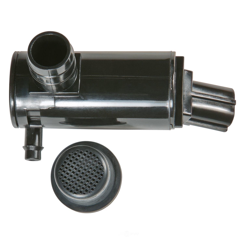 windshield washer pump fits 2006 2008 lincoln mark lt. Black Bedroom Furniture Sets. Home Design Ideas