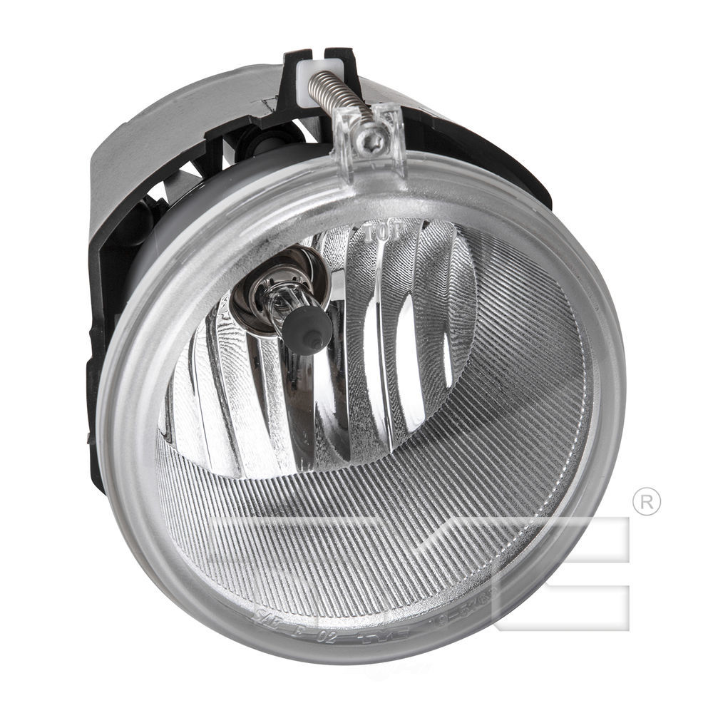 Fog Light Assembly NSF Certified Left Right TYC 19 5769 90 1 CAD P