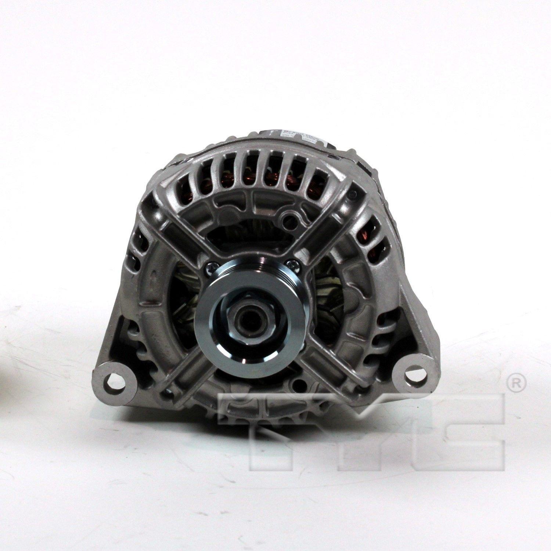 Alternator fits 2001 2005 mercedes benz c240 c320 clk320 for 2004 mercedes benz c320 parts