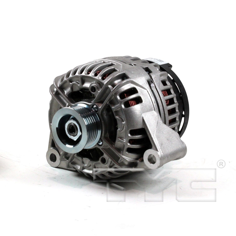 Alternator fits 2001 2005 mercedes benz c240 c320 clk320 for Mercedes benz starter motor price